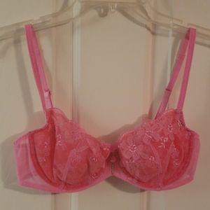 Victoria's Secret Push Up Without Padding